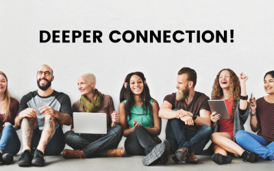 8 Ways To Connect With Your Audience On A Deeper Level?