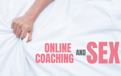The Connection Between Online Coaching and Sex